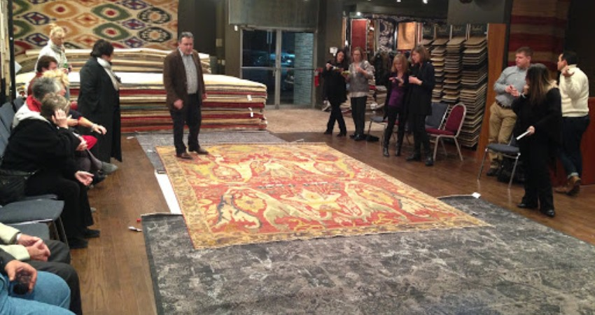 About Rugs Revealed